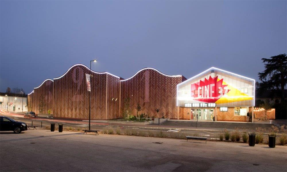 האם אדריכלות טובה יכולה להיות ירוקה?