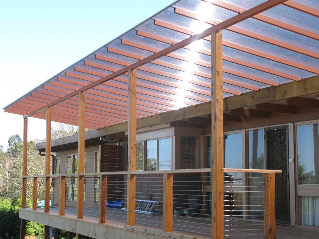 outdoor.roofing system.housing.unknown.Reflective Grey.australia.Montmorency Verandah